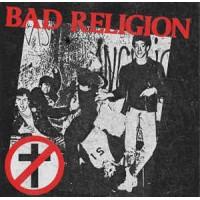 "BAD RELIGION ""Public Service"" 7""EP"