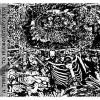 "v/a ""A tribute to RUDIMENTARY PENI"" CD"