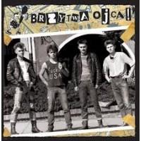 BRZYTWA OJCA  CD