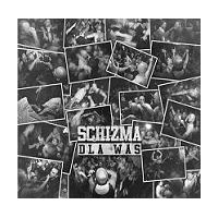 "SCHIZMA ""Dla was"" CD"