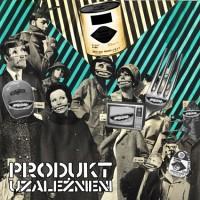 """PRODUKT """"Uzależnieni"""" LP"""