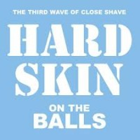 "HARD SKIN ""On The Balls"" LP"
