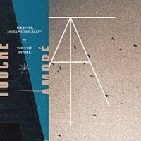 """PIANOS BECOME THE TEETH / TOUCHE AMORE split 7""""EP"""