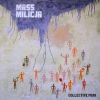 "MASSMILICJA ""Collective Punk"" CD"