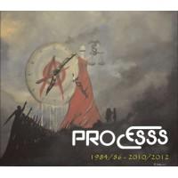 "PROCESSS ""1984/86-2010/2012"" 2xCD"