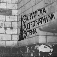 """v/a """"Gliwicka Alternatywna Scena"""" LP"""