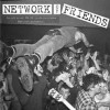 "v/a ""Network of friends"" 2xLP"