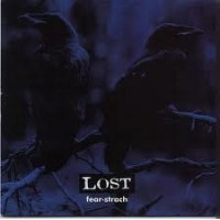"LOST ""Fear / Strach"" CD"
