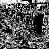 "CEASELES DESOLATION  ""Nicosc / Nothingness"" CD"