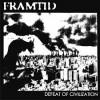 "FRAMTID ""Defeat of Civilization"" LP"