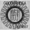 "GODORRHOEA ""Zeitgeist"" 7""EP"