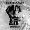 "EUTHANASIE ""Prison Pain"" LP"