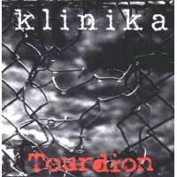 "KLINIKA ""Tourdion"" CD"