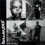"DISCHARGE ""War is Hell"" CD"