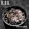 "HDQ ""Hand Me Downs"" 7""EP"