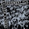 "GOVERNMENT FLU / POISON PLANET  7""EP"