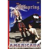 "OFFSPRING ""Americana"" DVD"