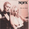 """NOFX """"Liza and Louise"""" 7""""EP"""
