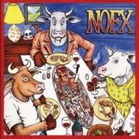 "NOFX ""Liberal Animation"" LP"