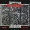 """CRO-MAGS """"Alpha Omega"""" LP"""