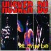 """HUSKER DU """"The Living End"""" CD"""