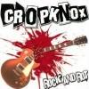 "CROPKNOX ""Rock & Rot"" CD"