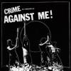 "AGAINST ME! ""Crime"" 7""EP"