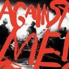 "AGAINST ME! ""Russian Spies / Occult Enemies"" 7""EP"