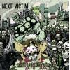 """NEXT VICTIM """"Ogień ludzkich fobii"""" LP"""