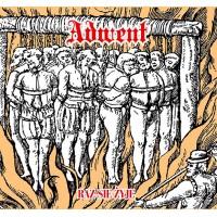 """ADWENT """"Raz się żyje"""" CD"""