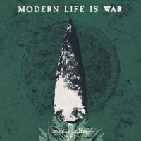 "MODERN LIFE IS WAR ""Fever Hunting"" CD"