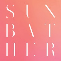 "DEAFHEAVEN ""Sunbather"" CD"