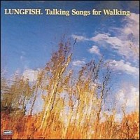 "LUNGFISH ""Talking Songs For Walking"" LP"