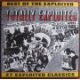 "EXPLOITED ""Totally Exploited"" (US press) 2xLP"