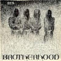 """D.Y.S. """"Brotherhood"""" CD"""