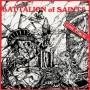 "BATTALION OF SAINTS ""Second coming"" CD"