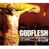 "GODFLESH ""Songs of Love and Hate / Love and Hate in Dub / In All 2 Languages"" 2xCD+DVD"