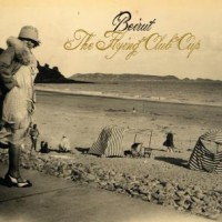 "BEIRUT ""The Flying Club Cup"" CD"