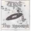 """v/a """"Underground Punk Support: The Record"""" 7""""EP"""