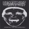 "AGATHOCLES / NEW YORK AGAINST BELZEBU  split 7""EP"