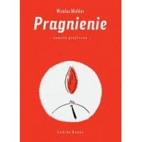 Pragnienie [Nicolas Mahler] – komiks