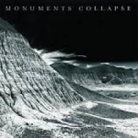 MONUMENTS COLLAPSE s/t  LP