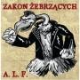 "ZAKON ZEBRZACYCH ""A.L.F."" LP"