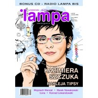 Lampa *6/2005 (15) - art zine + CD
