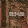 """KNUSTE RUTER """"Bruddstykker (Fractions)"""" LP"""