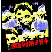 """POST REGIMENT """"Czarzły"""" (kolor) longsleeve"""