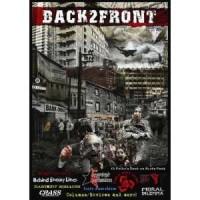 Back2front *6 zine