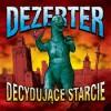 "DEZERTER ""Decydujące starcie"" LP"