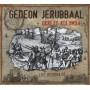 """GEDEON JERUBBAAL """"Okręty Kolumba"""" CD"""