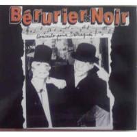 """BERURIER NOIR """"Concerto pour detraques"""" CD"""